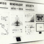 Swiss Benevolent Society, 1870–1959
